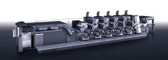 Speedmaster XL 75 Anicolor