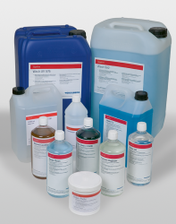 Pressroom Chemicals