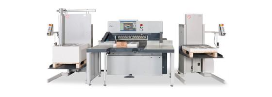 Cutting System 120