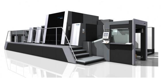 Fujifilm e Heidelberg dão o primeiro passo para a impressão digital industrial