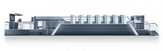 Speedmaster XL 106