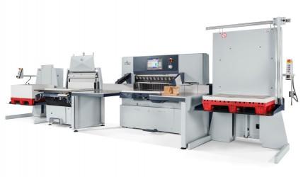 Cutting System 160