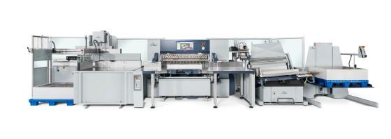 Cutting System 200
