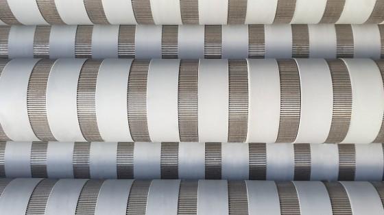 It´s Showtime! Heidelberg apresenta estudo de desenvolvimento para rolos de dobra em máquina de dobrar