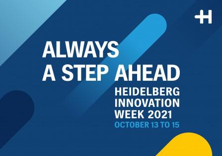 """""""ALWAYS A STEP AHEAD"""" – Innovation Week 2021 foca-se nas novas tecnologias e no perfil dos clientes"""